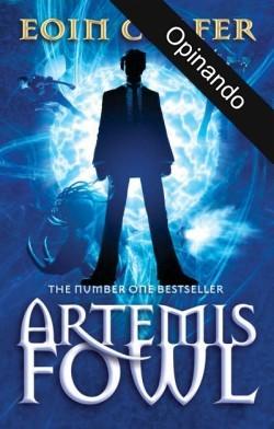Artemis Fowl - El mundo subterraneo